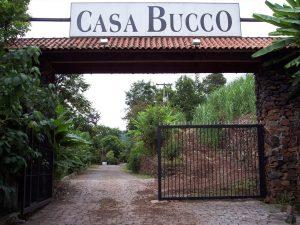 Casa Bucco, no belo Vale das Antas