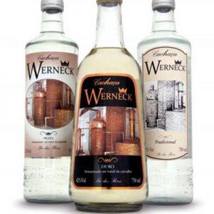 Werneck: a mesma qualidade e 10% mais barata