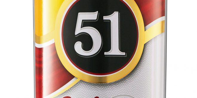 cachaça 51 exportação