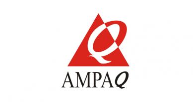 selo da Amapq