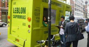 Leblon em Manhattan, em 2011: investimento e perseverança garantiram liderança