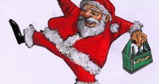 cachaça no Natal