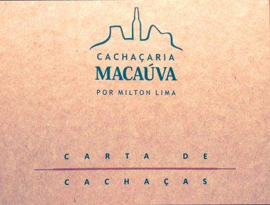 carta macauva