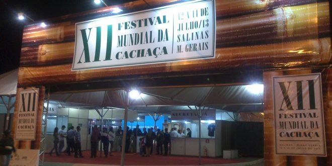 festival mundial da cachaça
