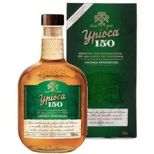 cachaça Ypióca 150
