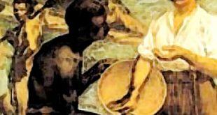 escravo mineração