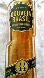 Cachaça Gouveia Brasil 44