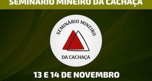 logo do seminário mineiro da cachaça