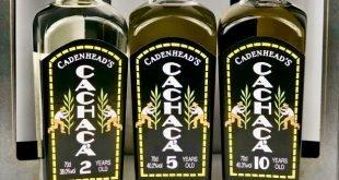 garrafas de Sapucaia