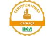 certificação de cachaça