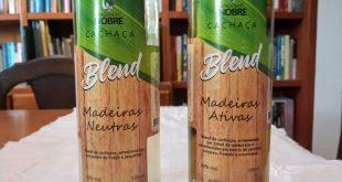 Nobre blend madeiras