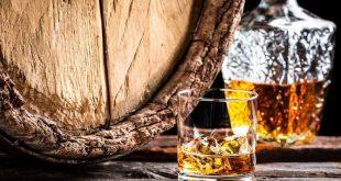garrafa de rum